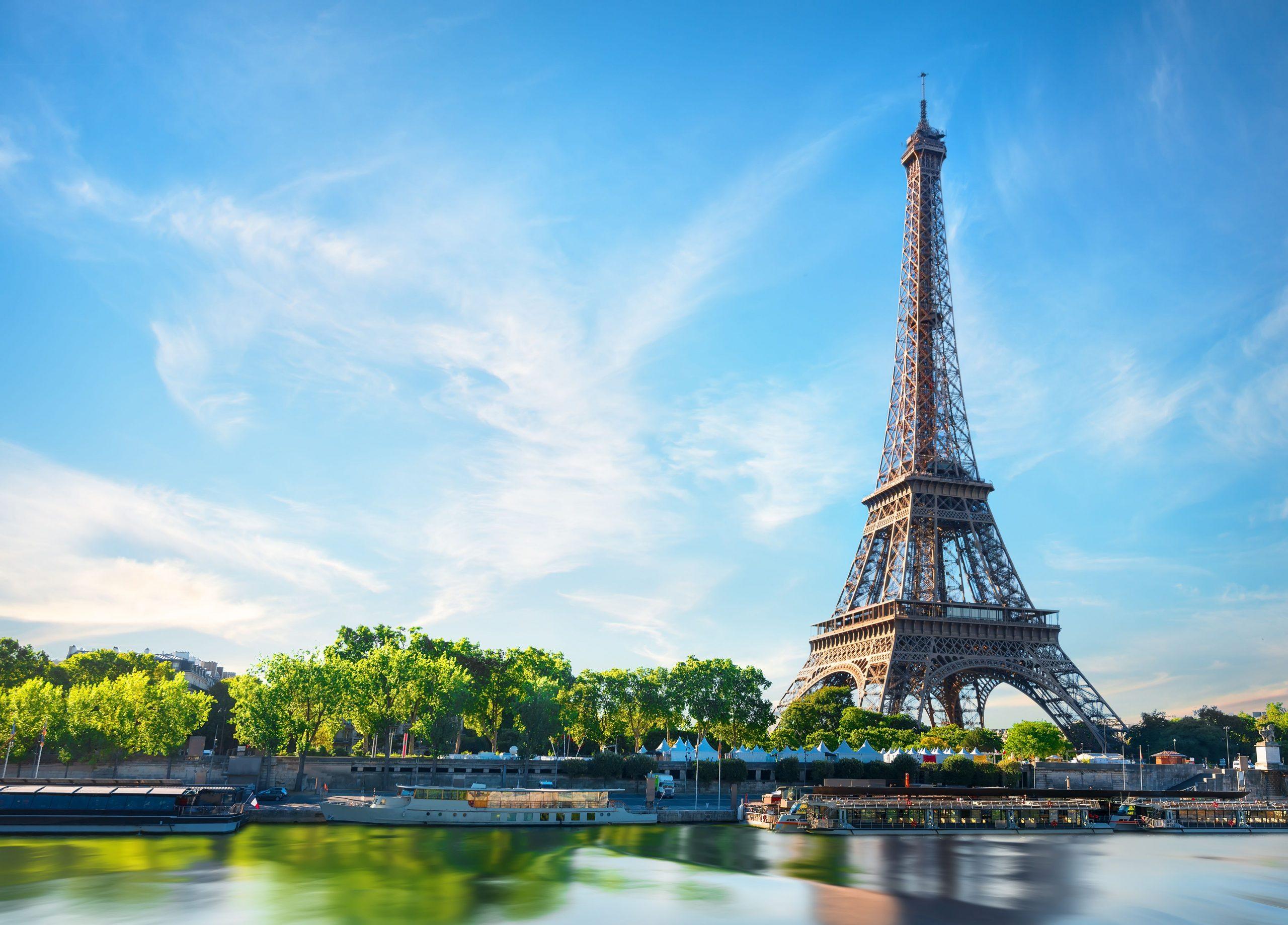 Pariz z letalom