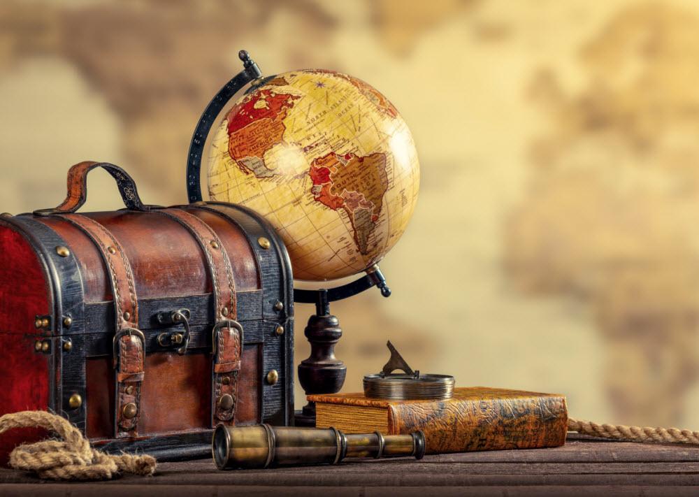Tematska potovanja
