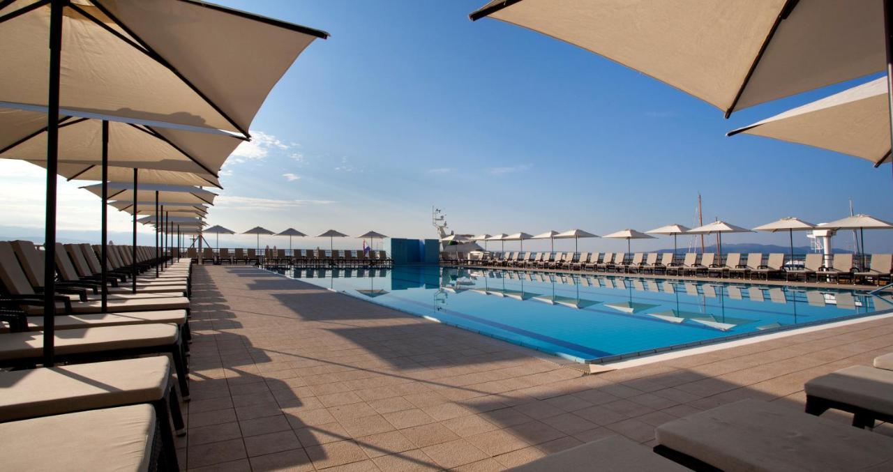 Opatija -Hotel Admiral 4*