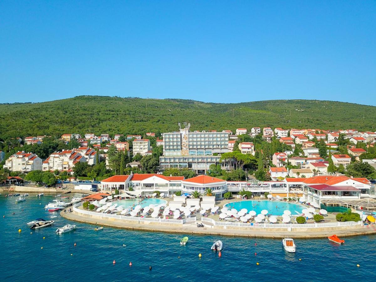 Selce -Hotel Katarina 4*