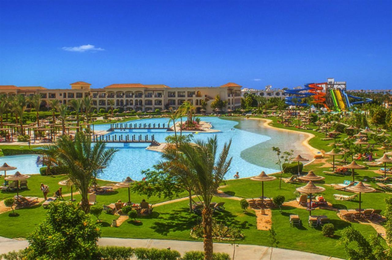 Egipt - Hurgada -Hotel Jaz Aquamarine 5*