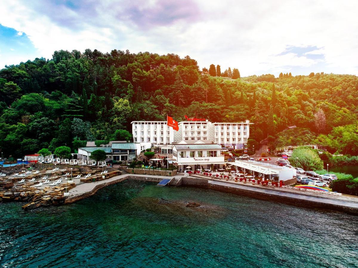 Fiesa - Hotel Barbara Piran Beach & Spa 3*