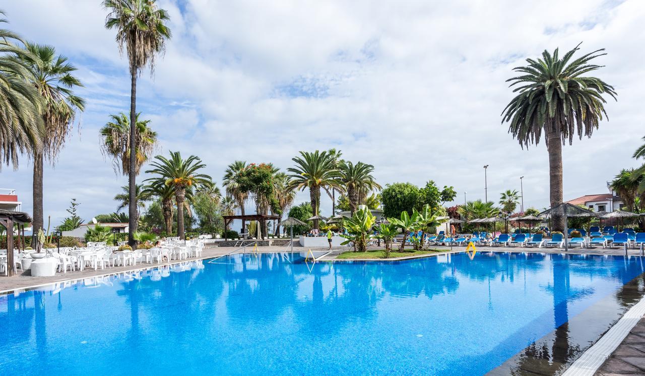 Tenerife - Hotel Blue Sea Interpalace 4*