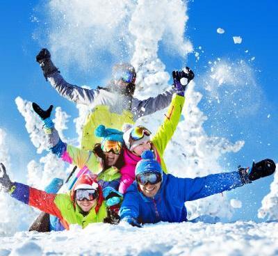 Ski opening 2021